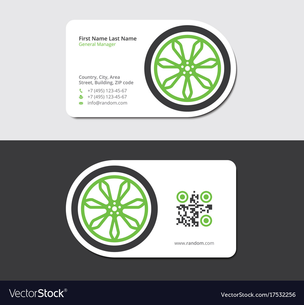 Horseshoeing business cards images free business cards green business card choice image free business cards green business card for transportation carrier vector image magicingreecefo Choice Image