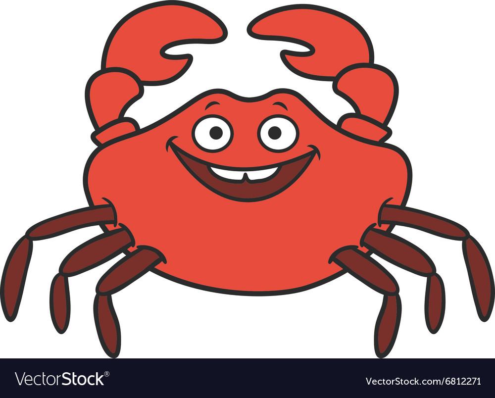 crustacea vector images 37