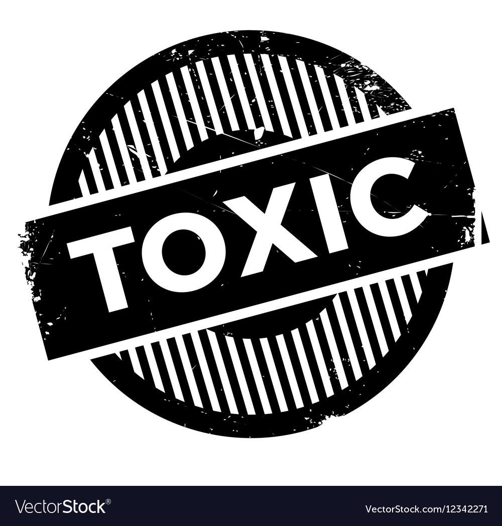Toxic rubber stamp royalty free vector image vectorstock toxic rubber stamp vector image biocorpaavc Images