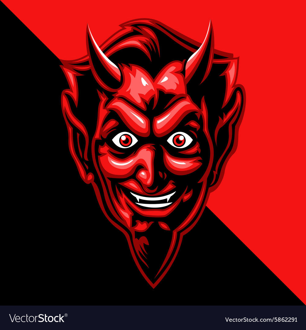Devil Vector Art & Graphics