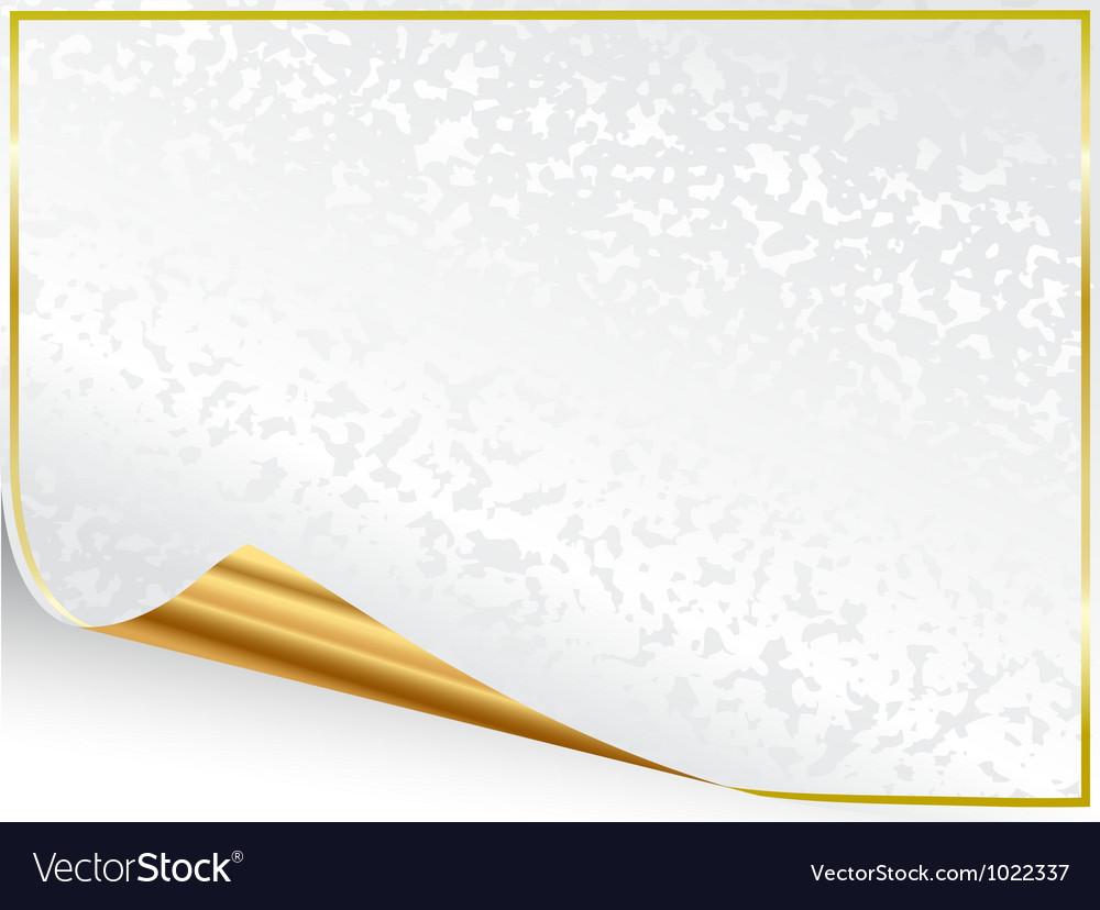 Sticker vector image