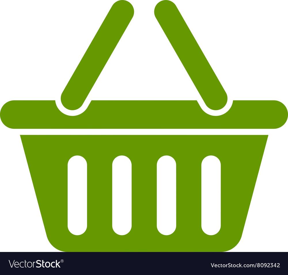 Basket-380x400 vector image