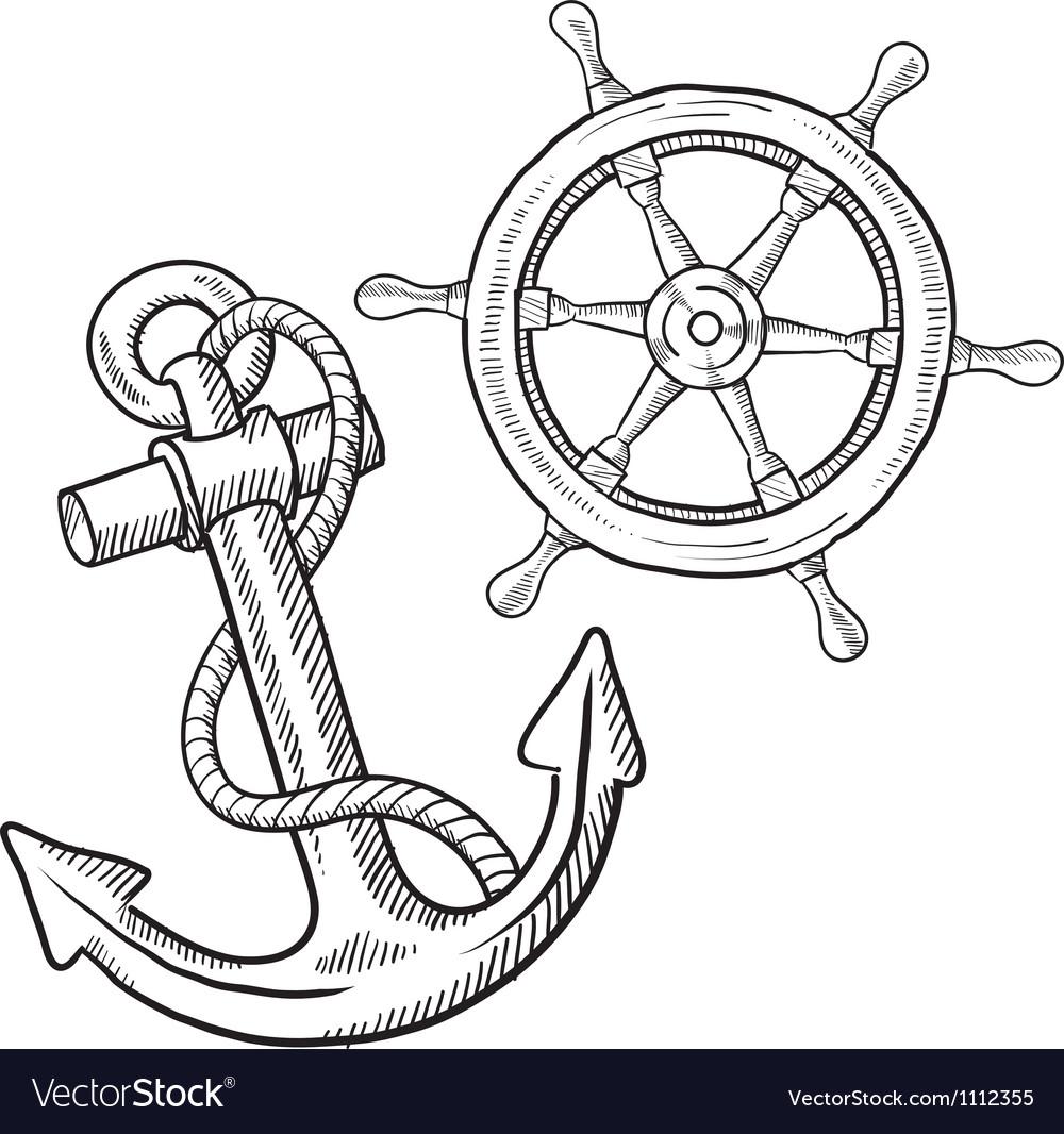 Graphic Design Anchor