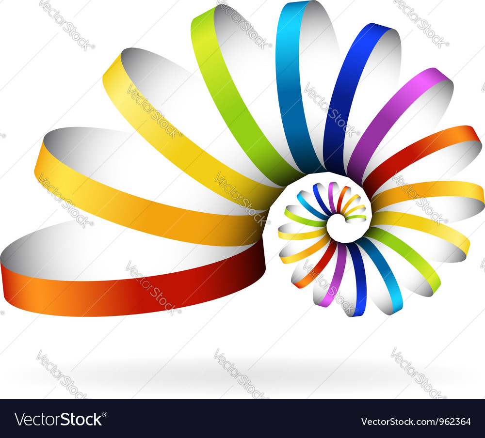 Creative design concept vector image