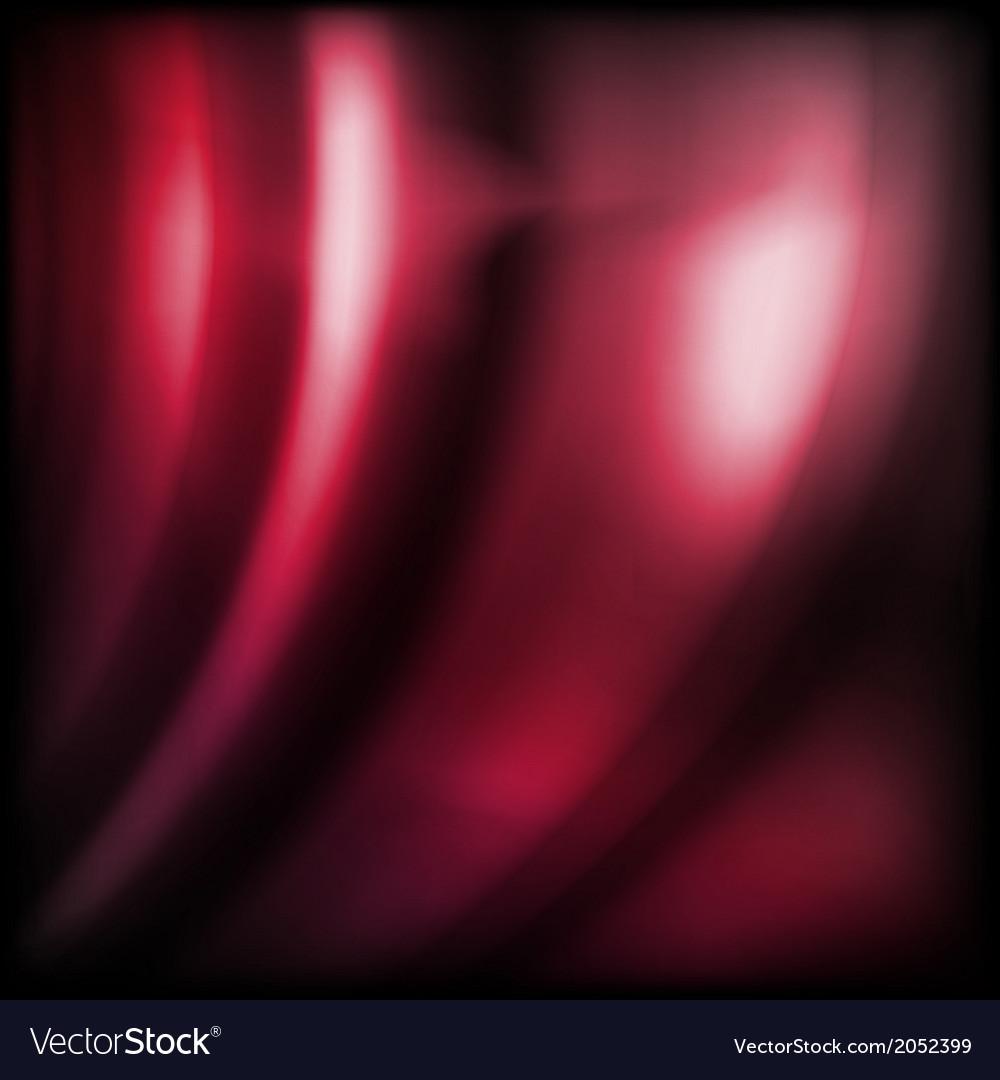 Dark abstract vector image