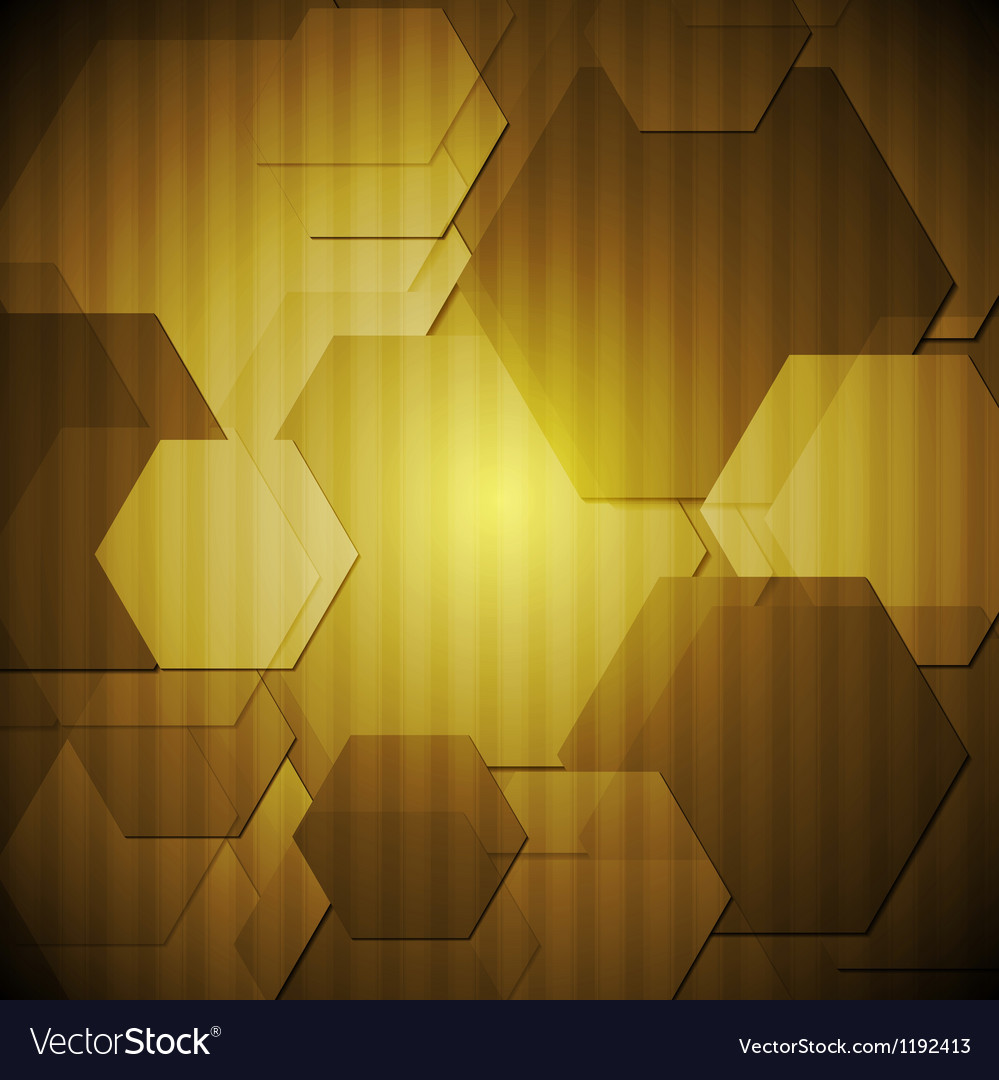 Abstract geometrical backdrop Vector Image