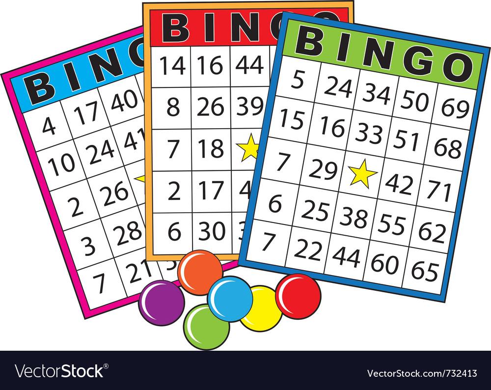 Online dating bingo