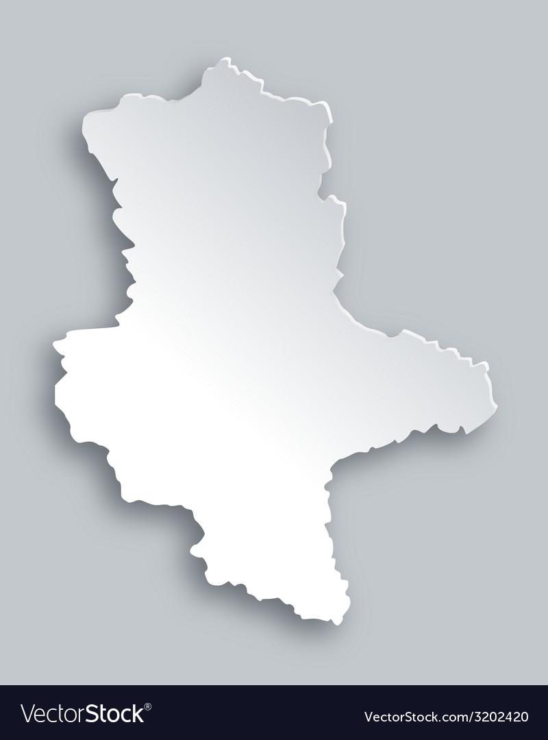 Sachsen Anhalt Vector Images 5