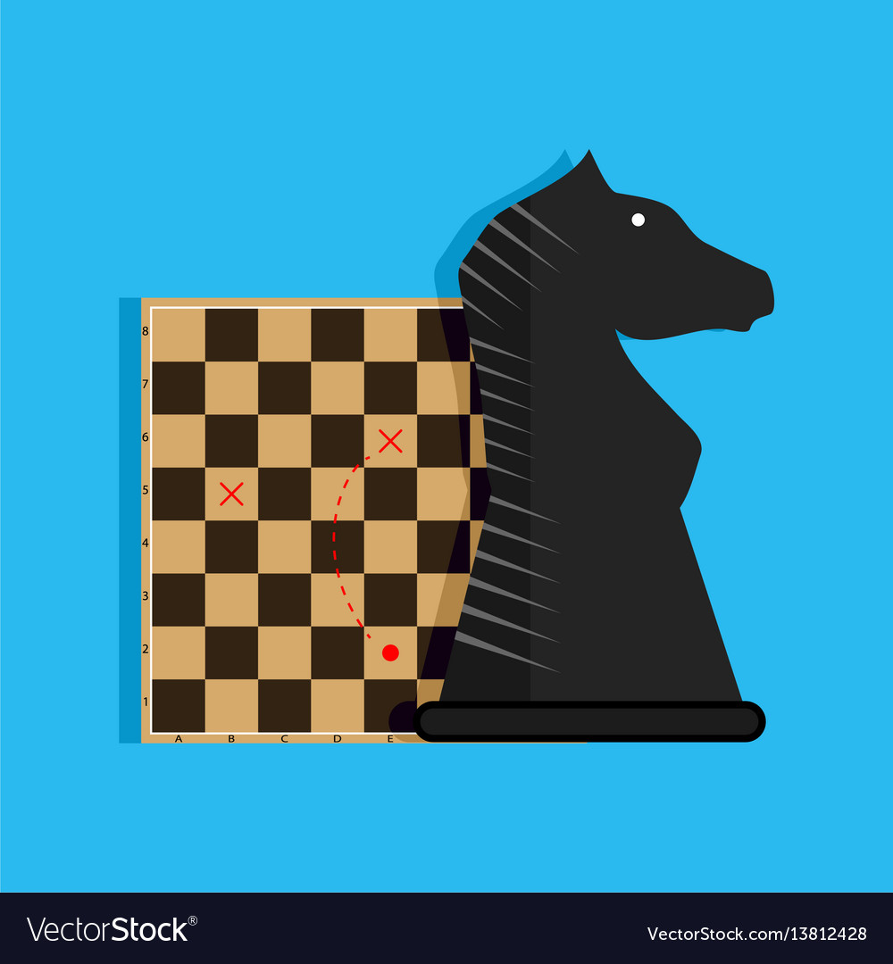Strategy and tactics vector image
