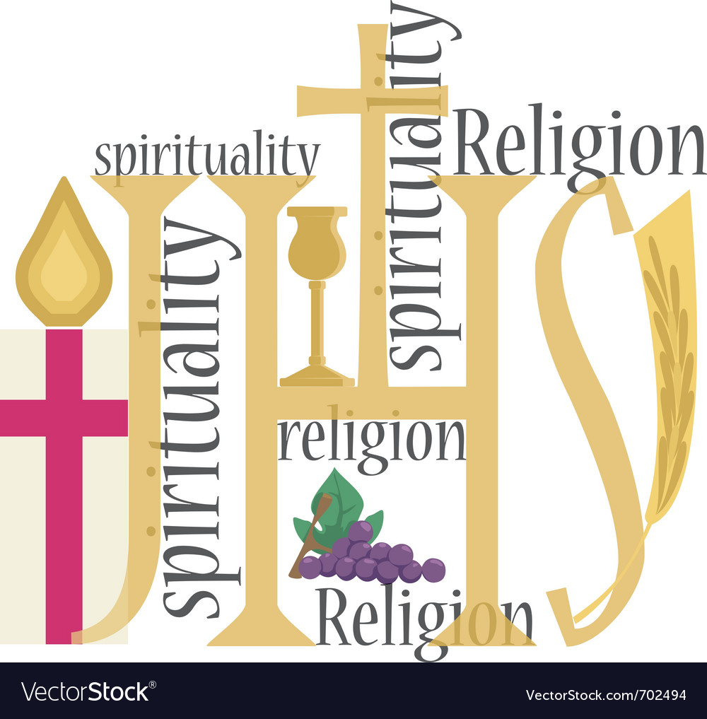 Religion vector image