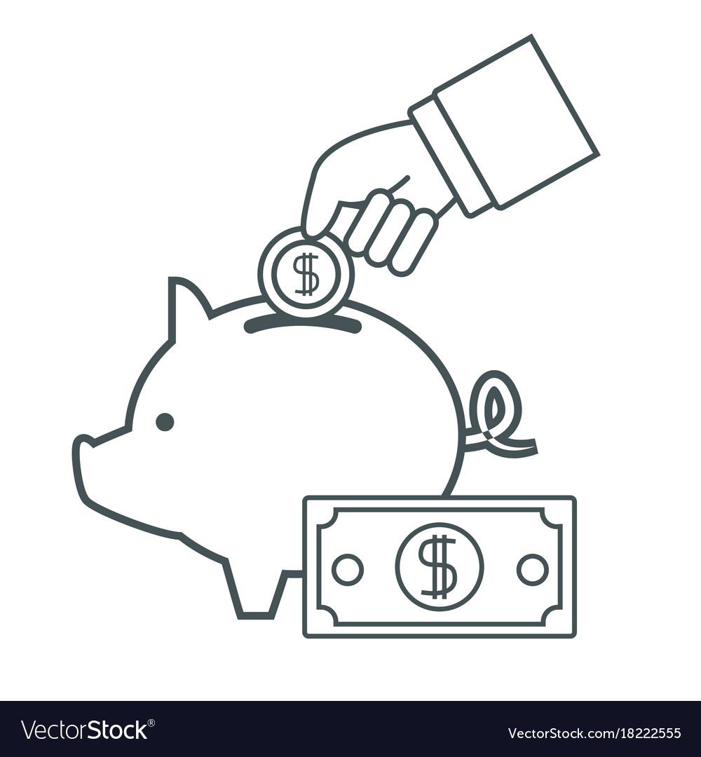 Money certificate of deposit royalty free vector image money certificate of deposit vector image 1betcityfo Gallery