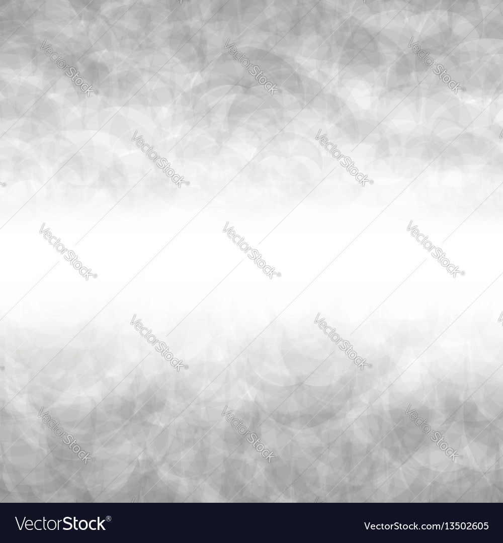 Abstract grey square mosaic pattern vector image