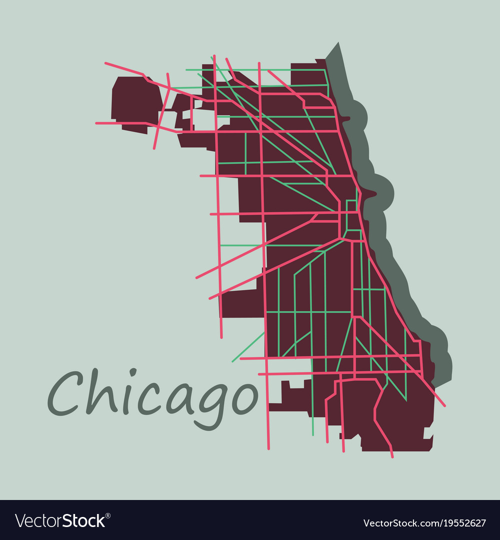 chicago voting precinct map - 28 images - file united states ...