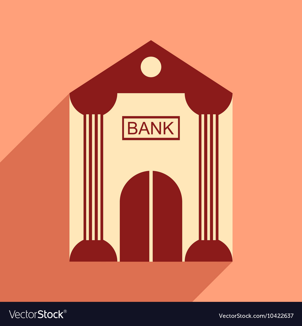 building bank money finance shadow