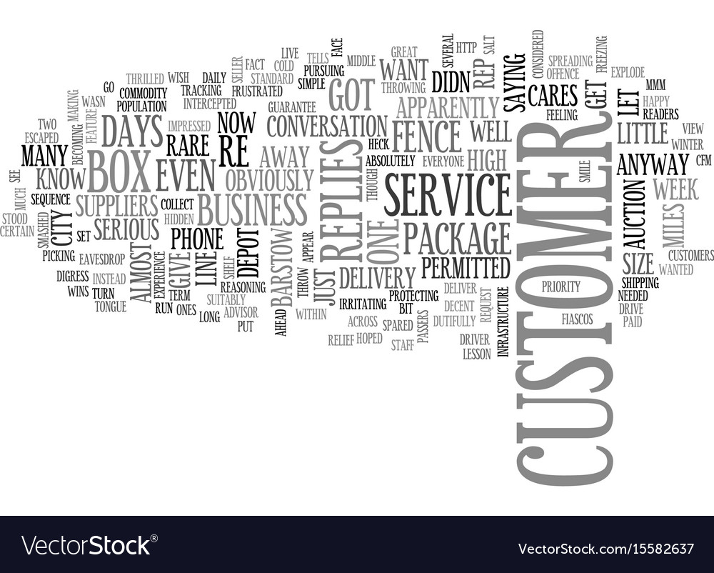 Who cares wins text word cloud concept vector image