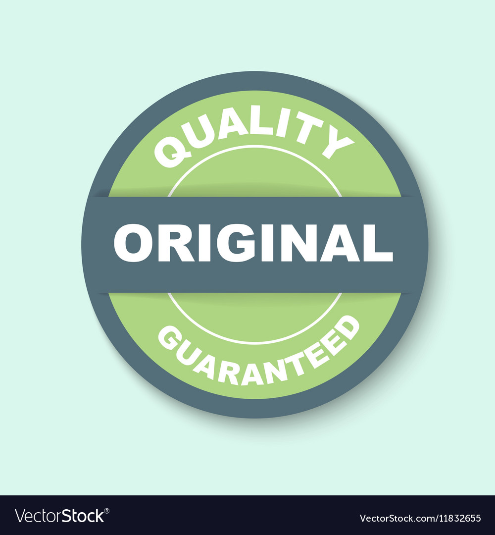 Design of colored stamps stickers for sale vector image