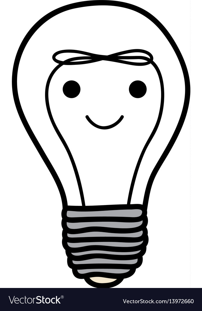E14 Led Lamp 285eri. Best Light Bulb Clipart Images For Light Bulb ...