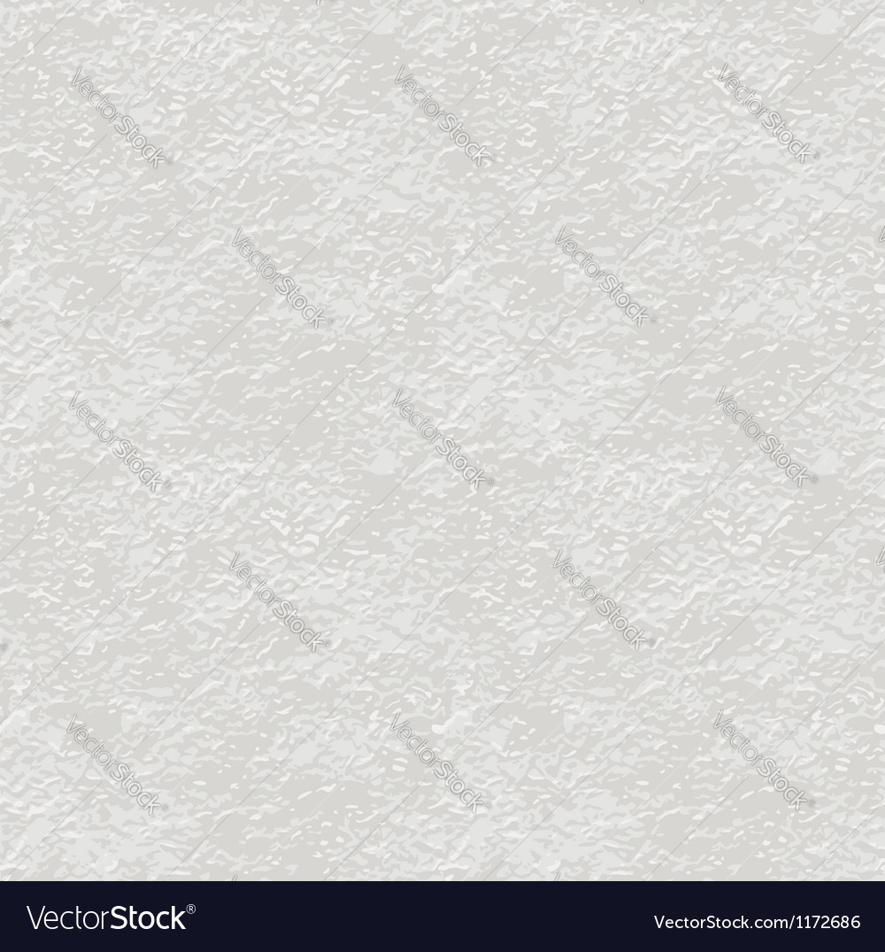 Seamless texture of stucco vector image