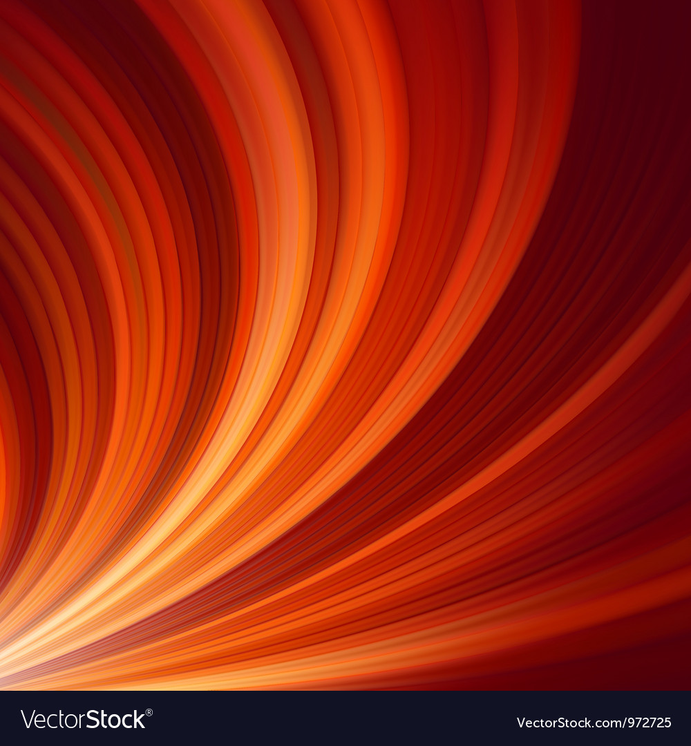 Shapes rays and light EPS 8 vector image