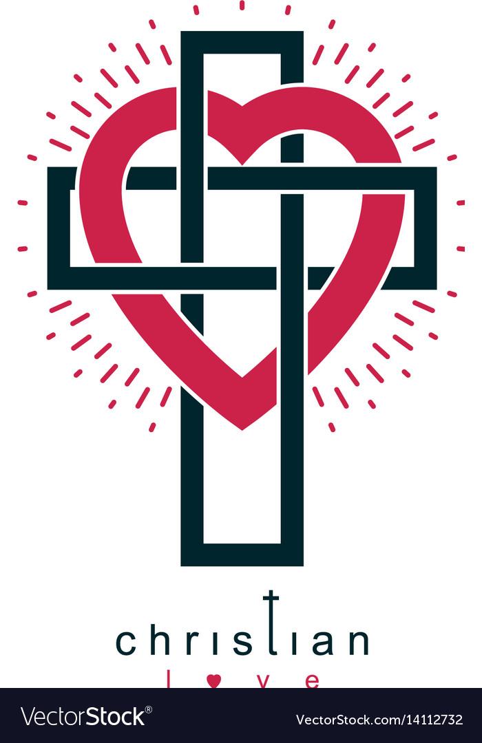 Christian Symbol For Love 50805 Applestory