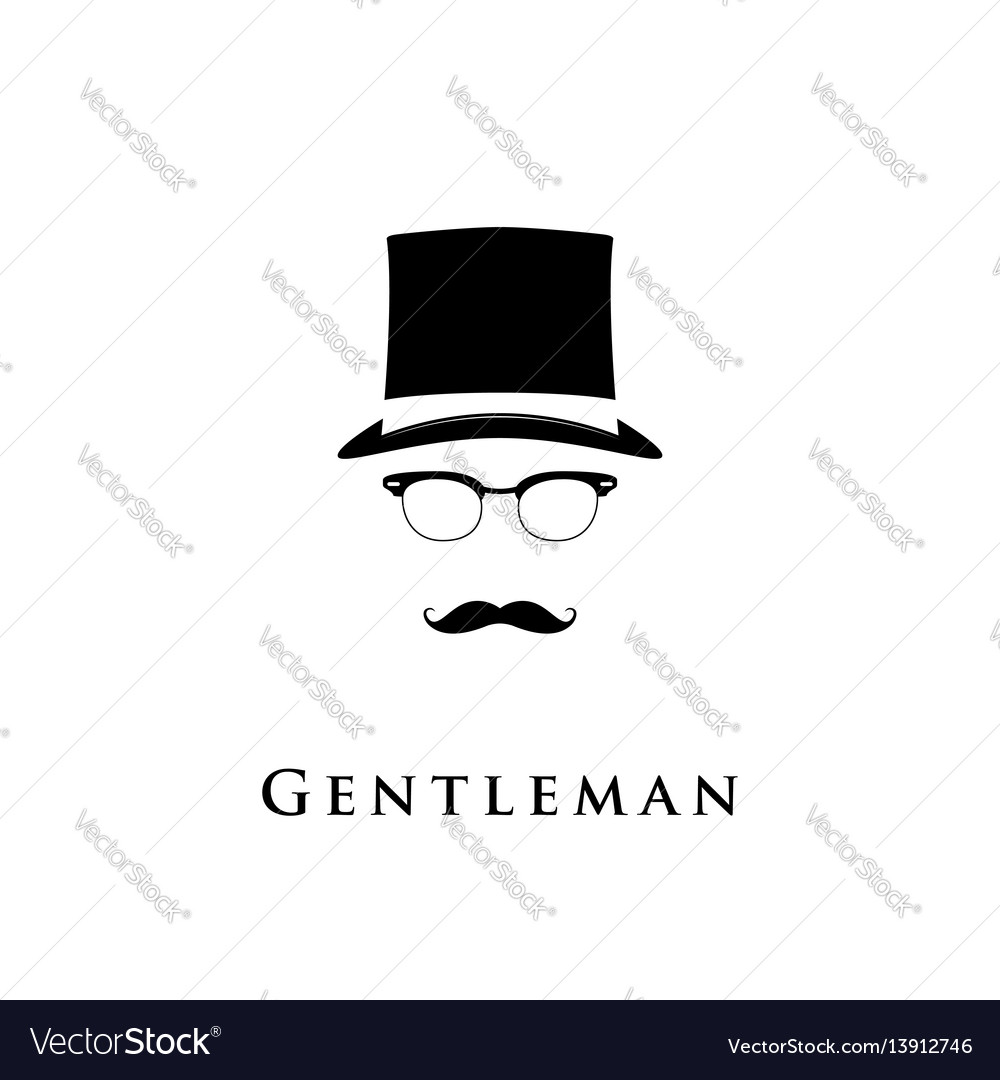 English man vector image