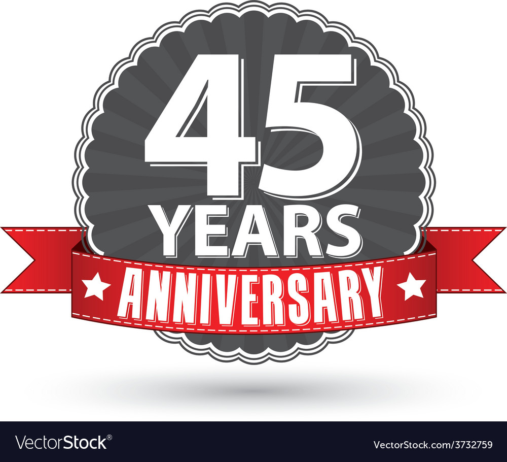 Celebrating 30 years anniversary retro label with vector image celebrating 30 years anniversary retro label with vector image biocorpaavc Images