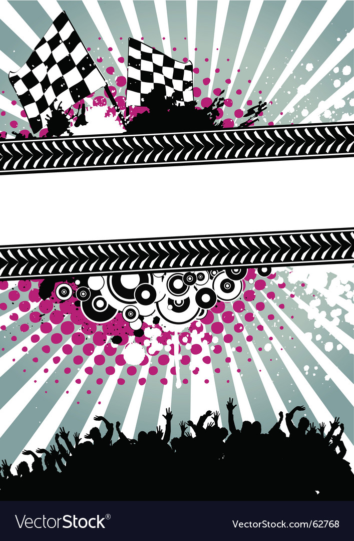 Background vector image