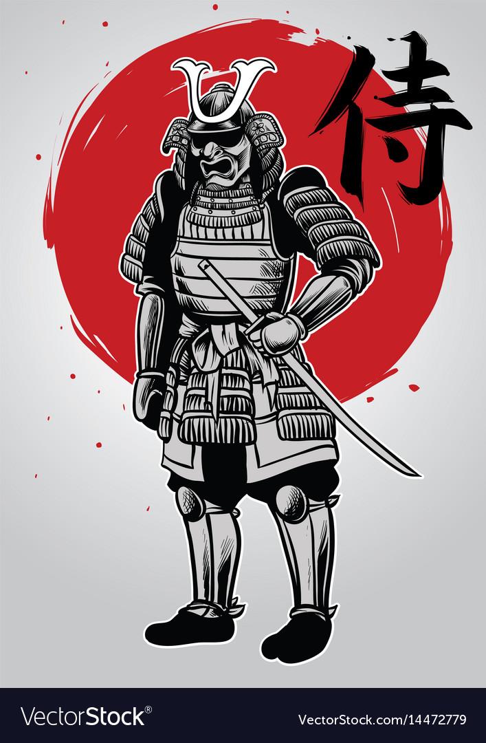 Asian samurai vs big black pipe - 2 part 5