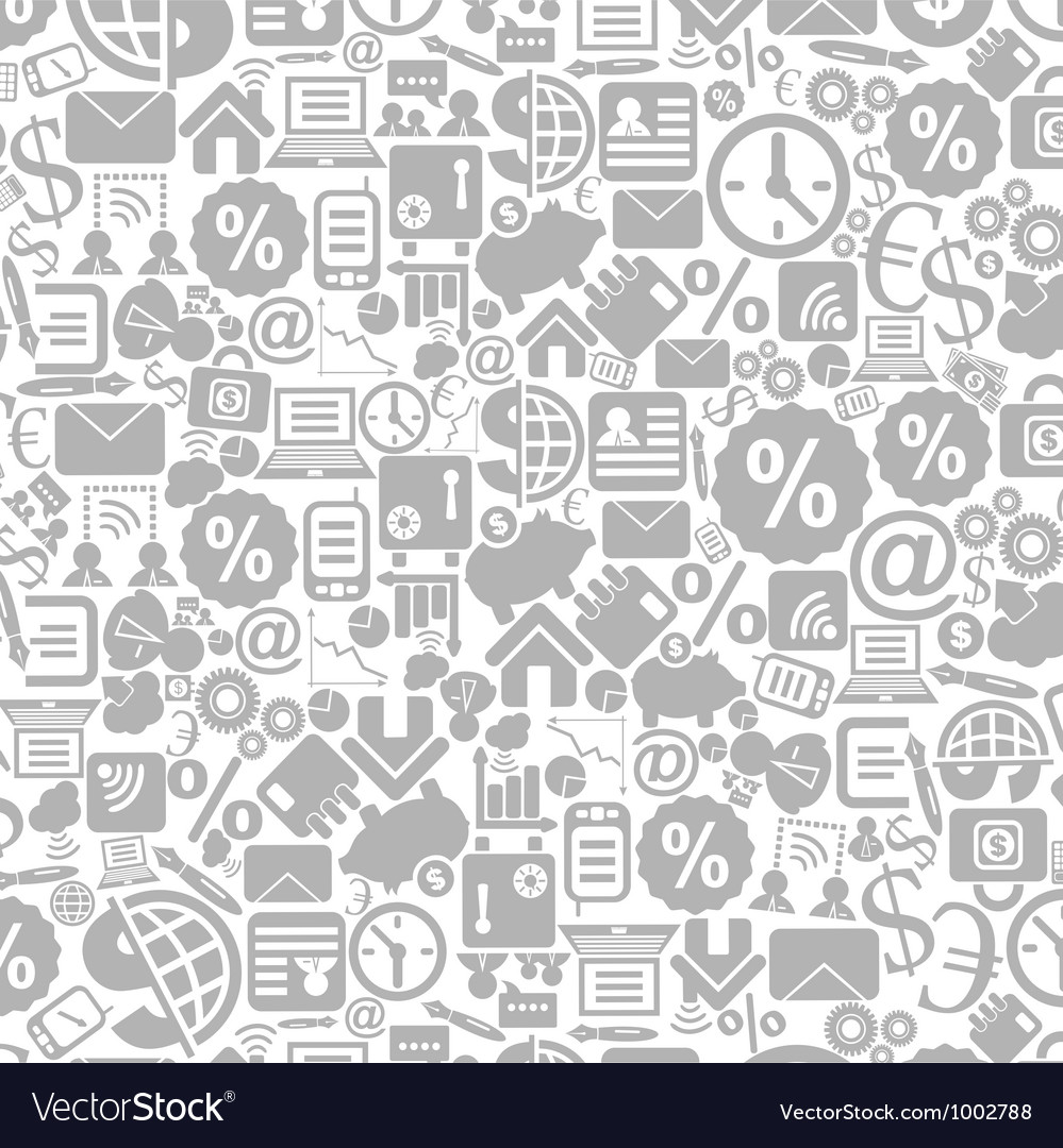 Business a background3 vector image