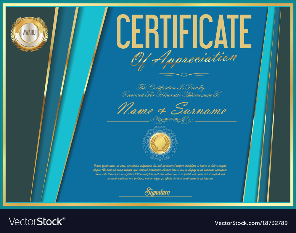 Certificate template vector set 22 images certificate design and certificate template vector set 22 choice image certificate certificate template vector set 22 image collections certificate yadclub Image collections