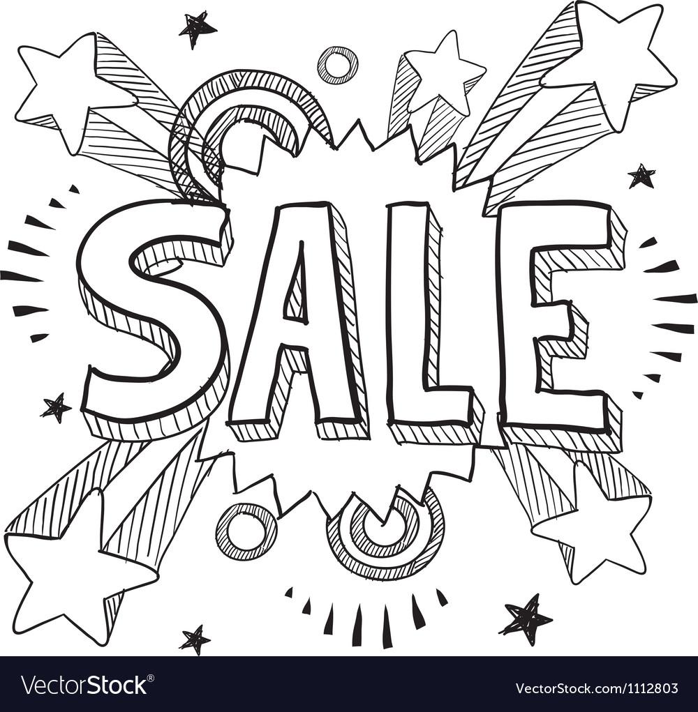 Doodle pop sale vector image