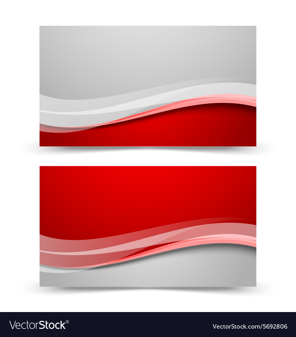 Business card backgrounds royalty free vector image business card backgrounds vector image colourmoves Image collections