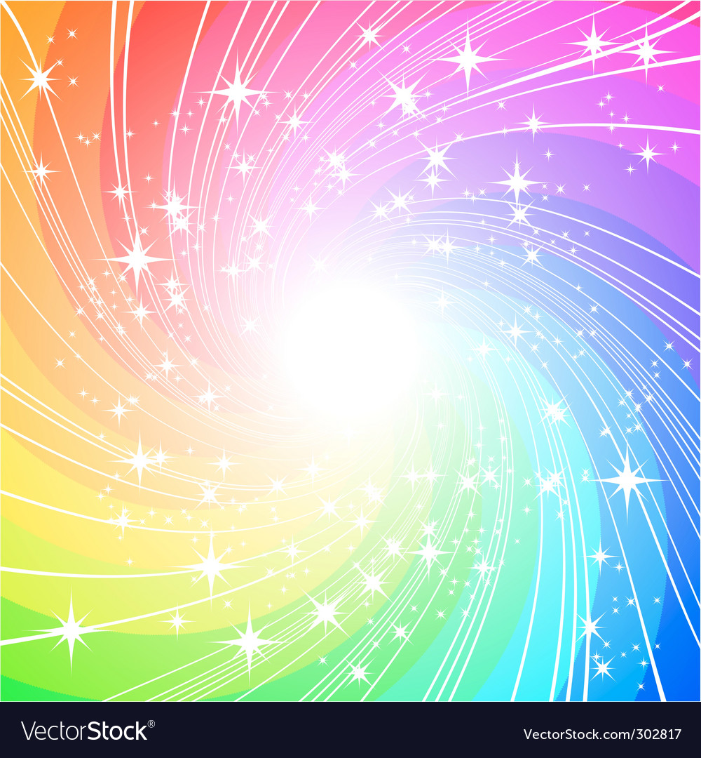 Colorful background Royalty Free Vector Image VectorStock