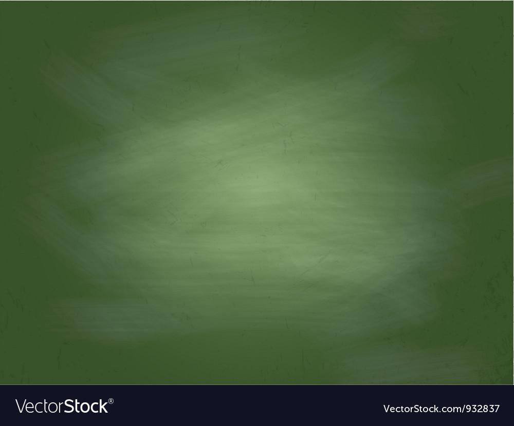 Chalkboard texture vector image