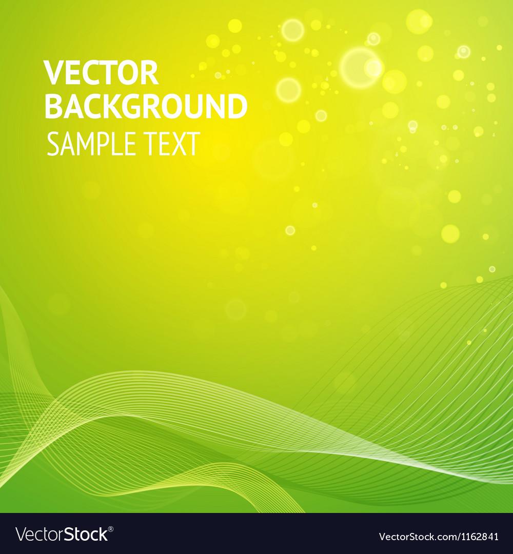 Elegant background design vector image
