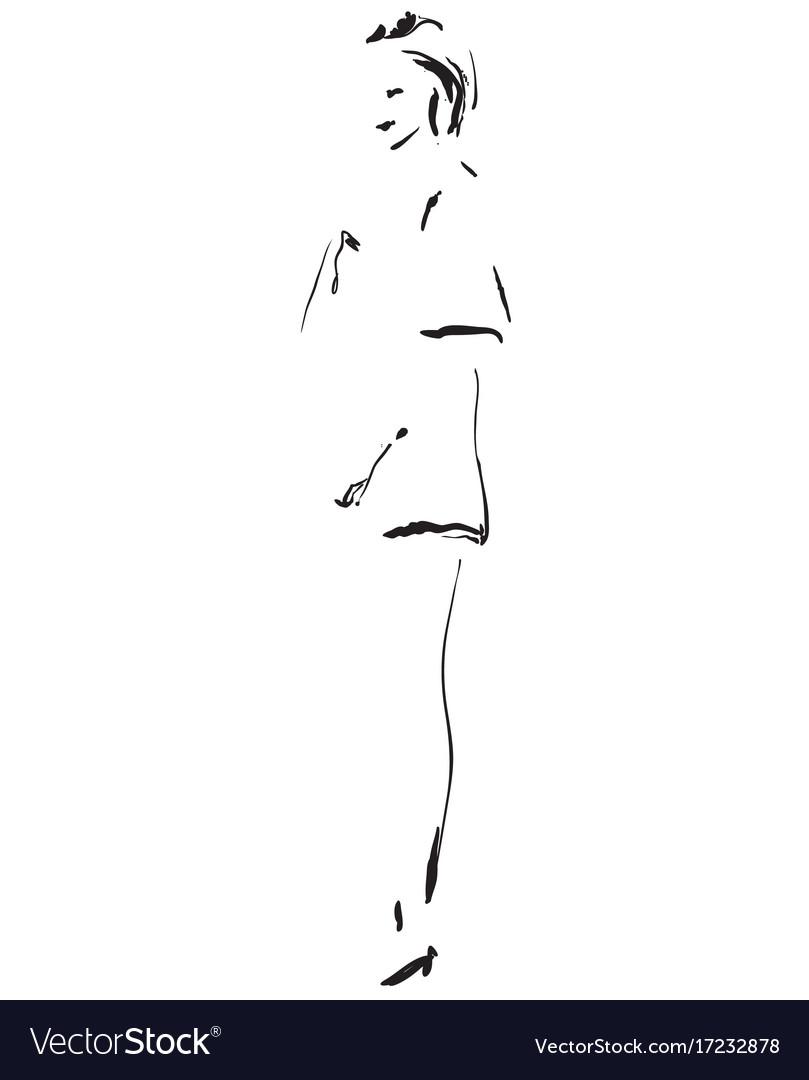 sketch model