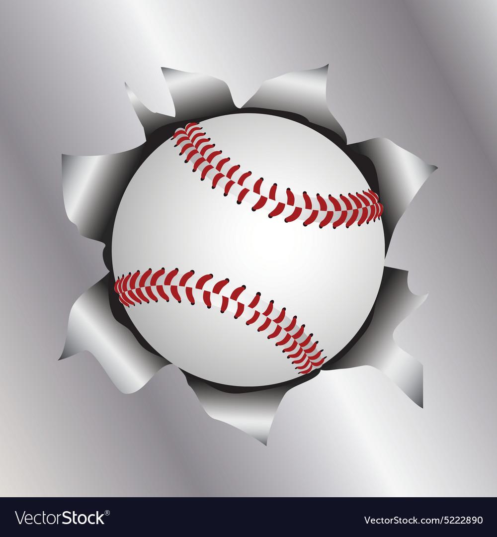 baseball ball icon icon cartoon