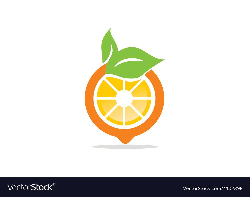 orange fruit logo wwwpixsharkcom images galleries