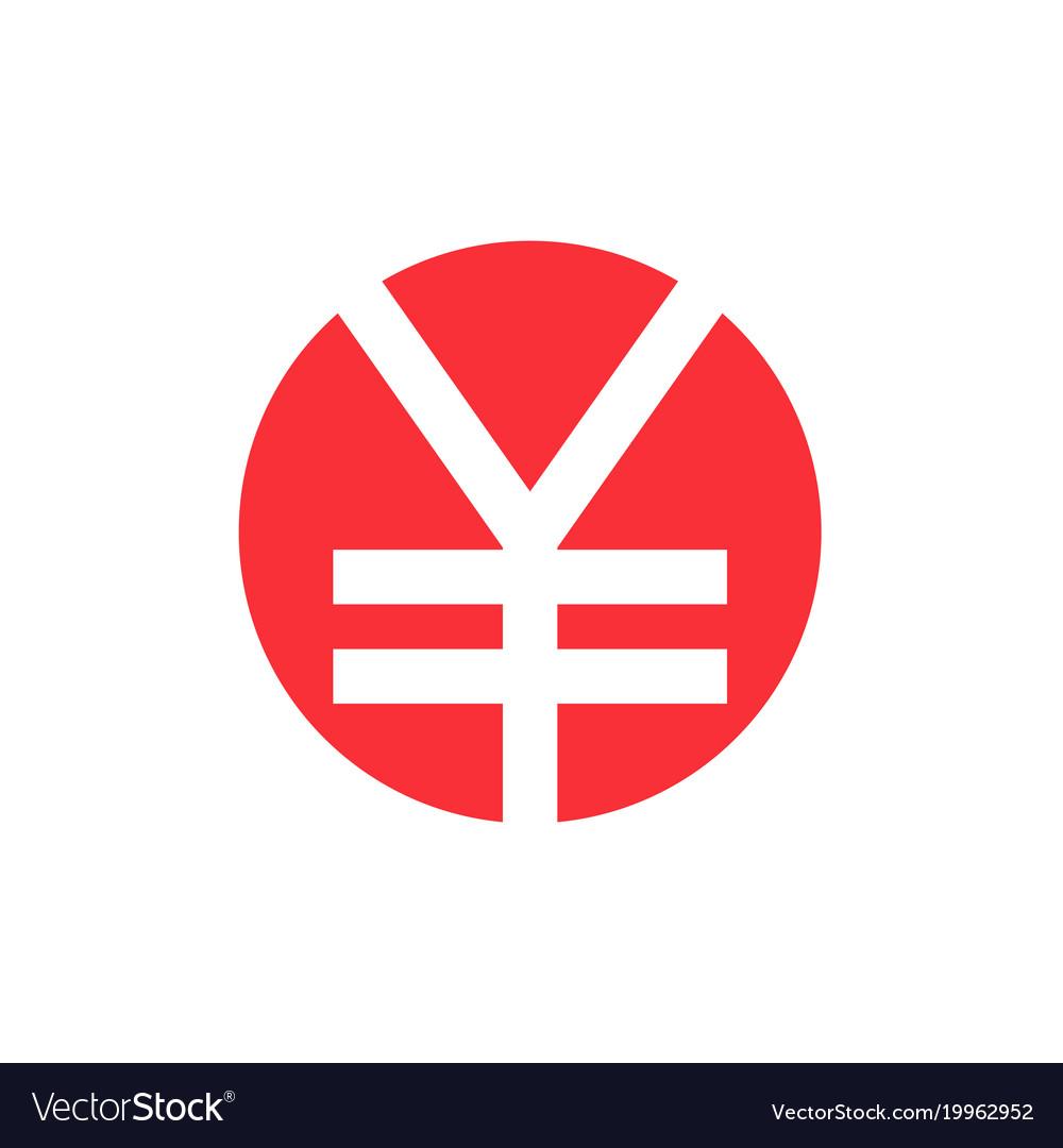 Japanese yen symbol royalty free vector image vectorstock japanese yen symbol vector image biocorpaavc Choice Image