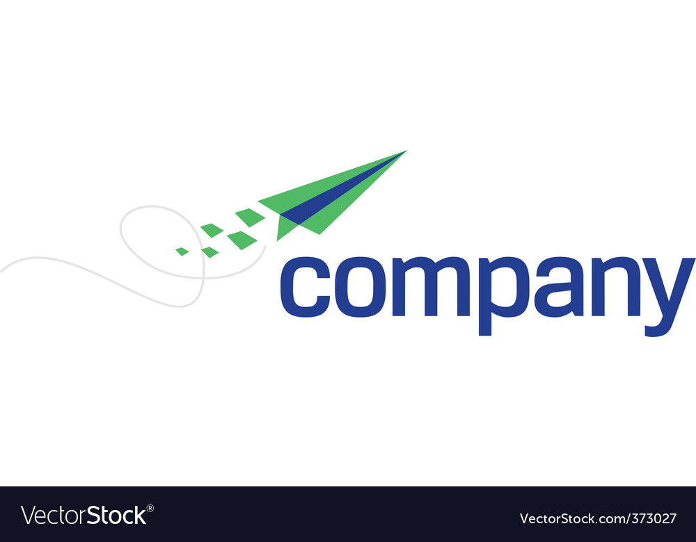 Internet logo vector image