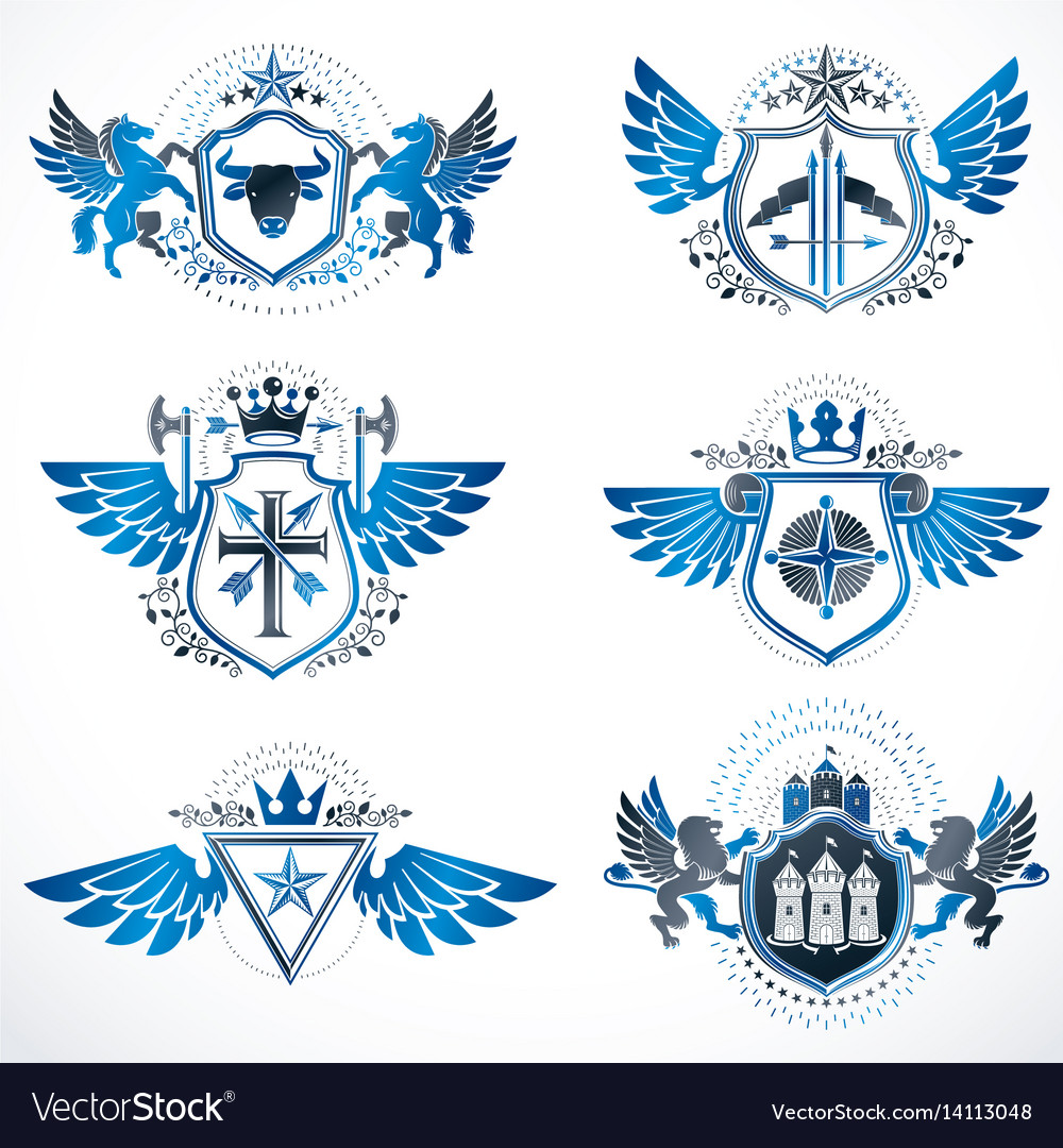 Pretty Heraldry Templates Ideas - Wordpress Themes Ideas ...