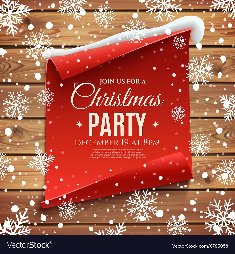 free ecard christmas party invitations - Picture Ideas References