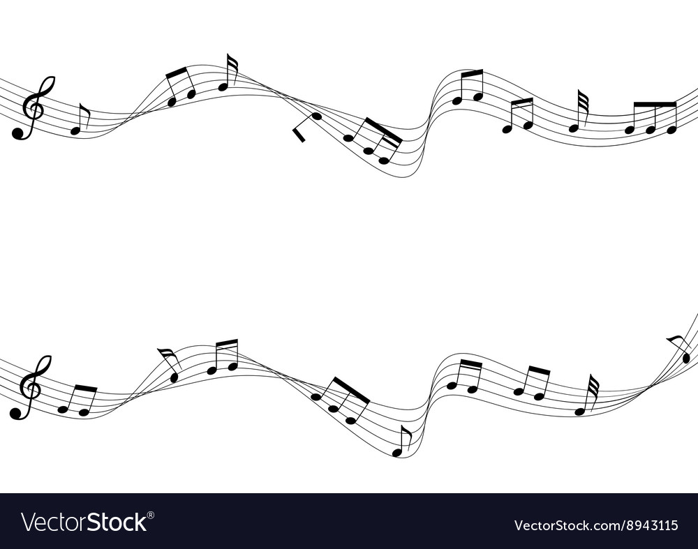 Musical chords moving royalty free vector image musical chords moving vector image hexwebz Image collections