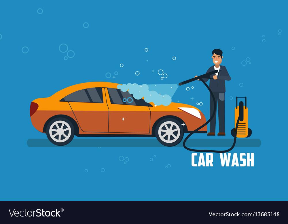 Car Wash And Polishing License