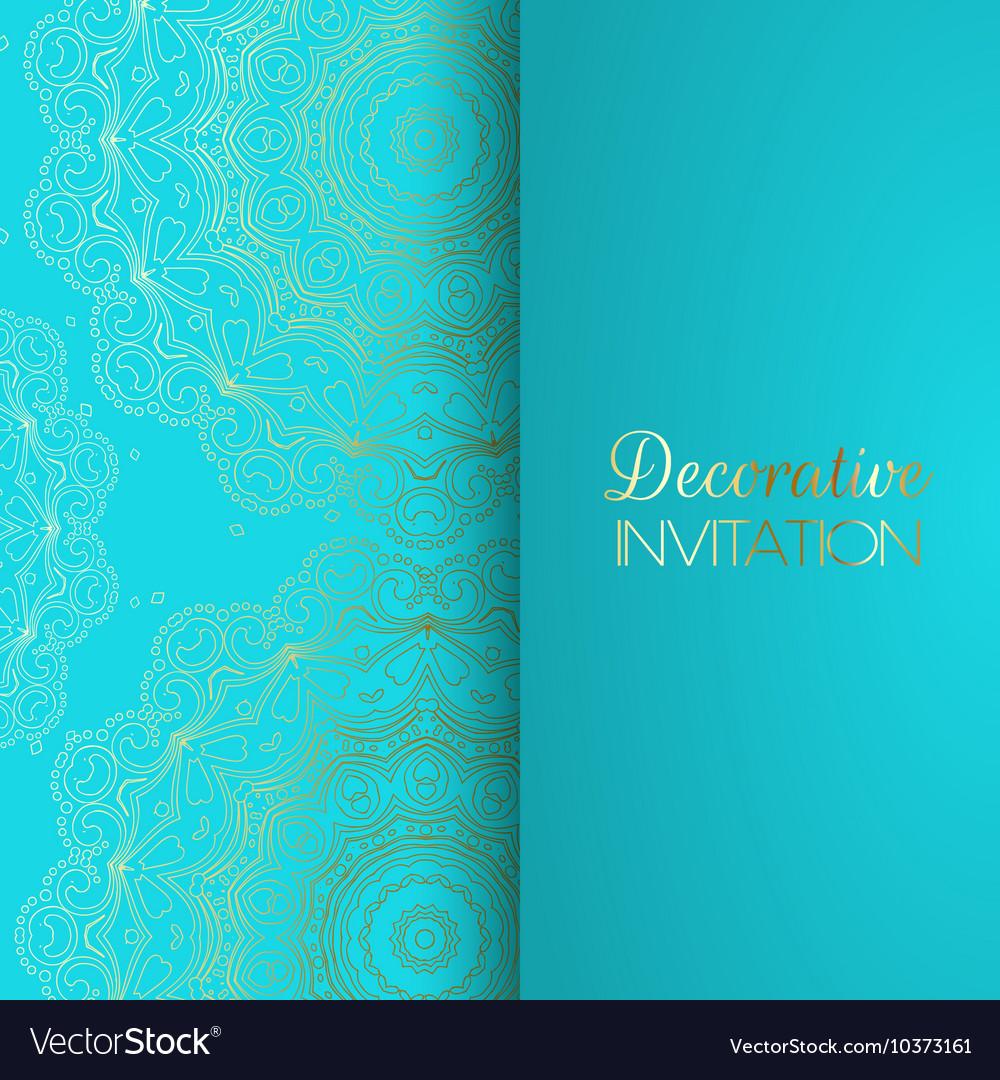 invitation backround