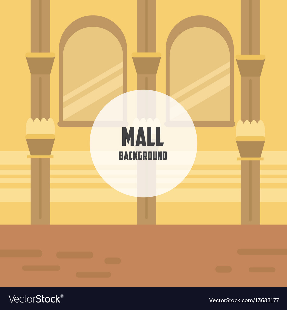 Mall background
