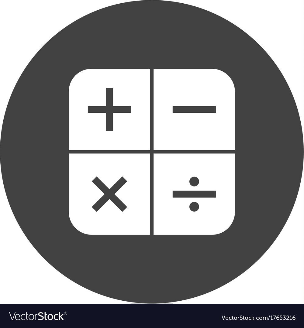 Math symbols i royalty free vector image vectorstock math symbols i vector image biocorpaavc Image collections