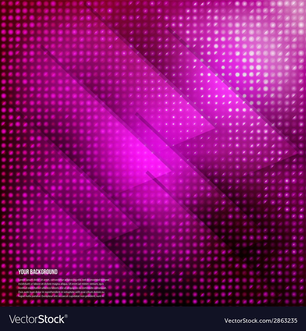 Background abstract fractal Shadow design vector image
