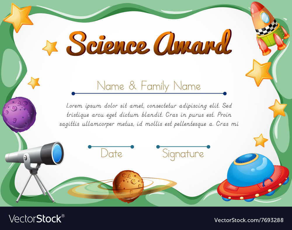 Life saving award certificate template images templates example science achievement certificate template choice blank road map awesome science award template ideas example resume ideas alramifo Images