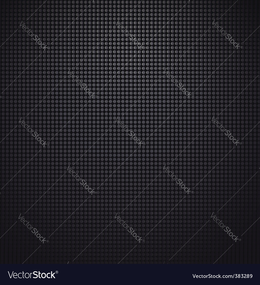 Background carbon vector image